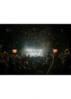 Concert Feelings