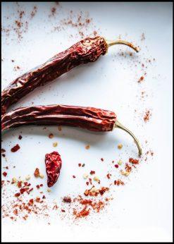 Nice Red Chili