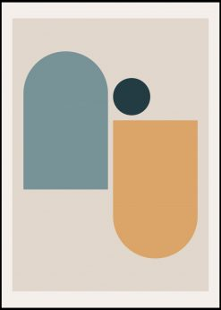 Gaia Abstract Shapes nr.6