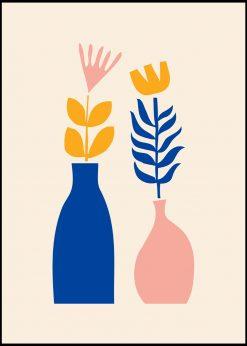 Henri Abstract Shapes nr.22