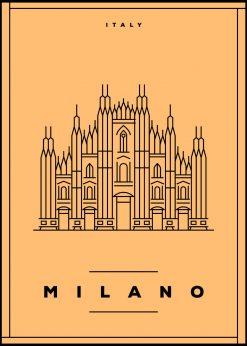 Milano Minimal City