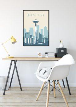 Seattle Amazing Travel