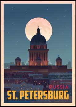 St Petersburg Russia Amazing Travel