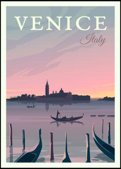 Venice Italy Amazing Travel