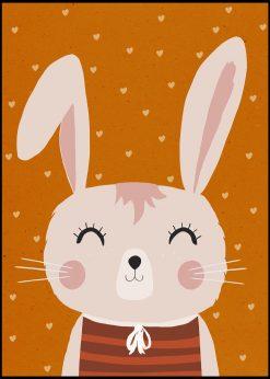Happy Bunny by treechild