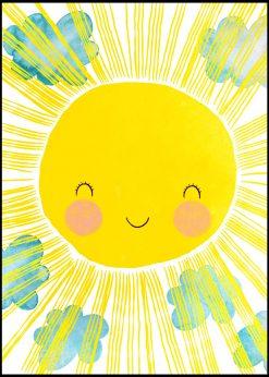 Matahari by treechild