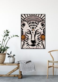 Tiger by treechild