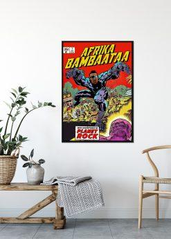 Dangerous Zulu by David Redon