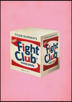 Fight Shot by David Redon