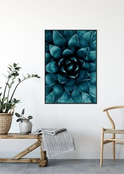 Cactus No. 9 by Kubistika