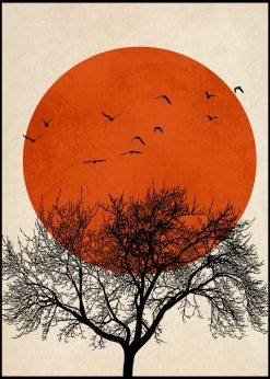 Dreamers Rouge by Kubistika