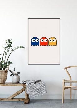 Little RGB Brothers by Kubistika