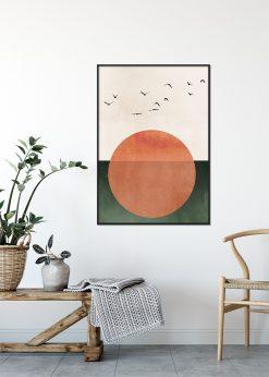 Rising by Kubistika