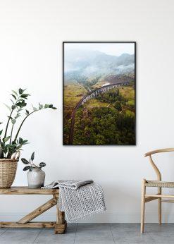 Glenfinnan Viaduct nr. 1