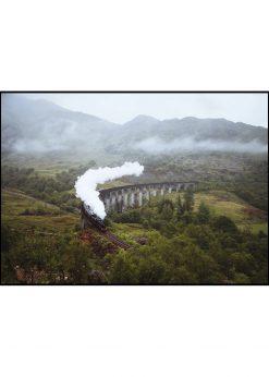 Glenfinnan Viaduct nr. 2