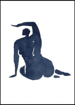 Woman nr. 2 by Mike Koubou