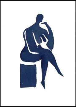 Woman nr. 3 by Mike Koubou