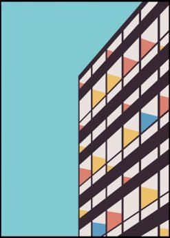 Corbusier by Florent Vintage