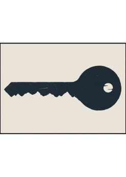Key to the Mountain by Florent Bodart