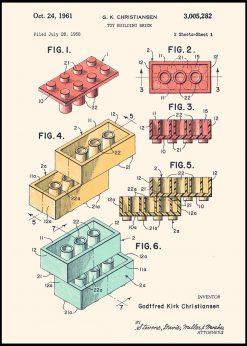 Lego by Florent Bodart