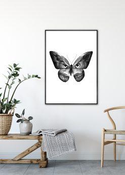 Owlifly by Sanna Wieslander