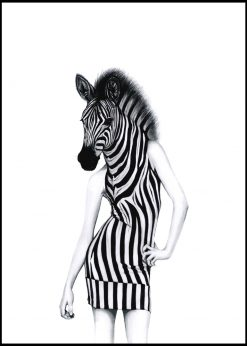 Party Animal by Sanna Wieslander