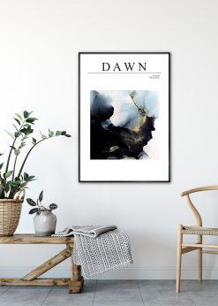 Dawn by Gabriella Roberg