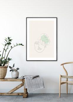 Pastel by Linnea Nygren