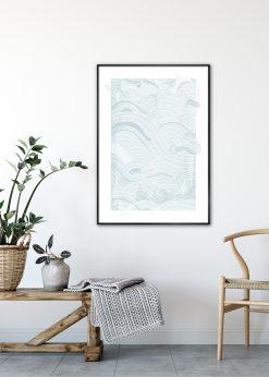 Sea by Sanny Lundgren