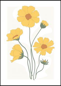 Yellow by Sanny Lundgren
