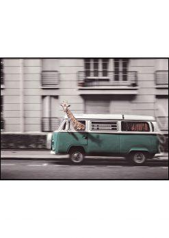 Fast Ride by Jenni Tervahauta